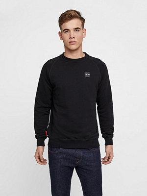 Tröjor & cardigans - Le-Fix Patch sweatshirt