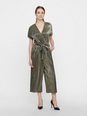 Soaked in Luxury Paloma jumpsuit
