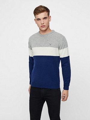 Tröjor & cardigans - Gant Colorblock tröja