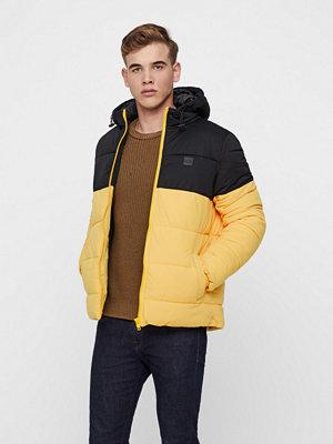 Urban Classics Hooded vinterjacka