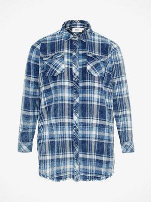 Only Carmakoma River skjorta