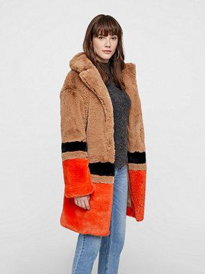 InWear Gavi Faux Fur kappa
