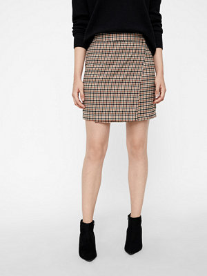 Ichi Check kjol