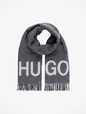 HUGO CASUAL HUGO Unisex-Z 470 halsduk