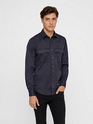 Skjortor - BOSS Casual BOSS Orange Rebus skjorta