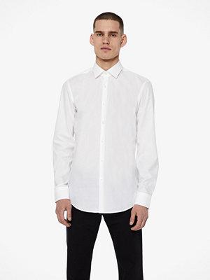 HUGO BUSINESS HUGO Slim fit skjorta