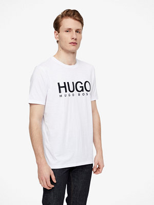 T-shirts - HUGO CASUAL HUGO Dolive T-shirt