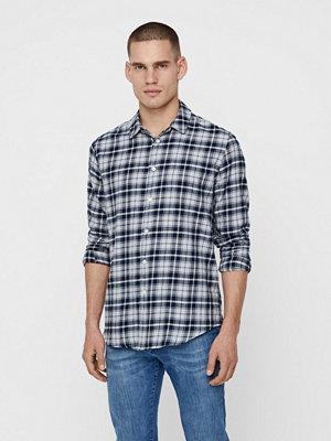 Skjortor - Samsøe & Samsøe Liam skjorta