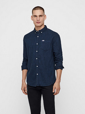 Skjortor - Superdry Nordic skjorta
