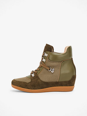Sneakers & streetskor - Shoe The Bear Emmy Hike sneakers