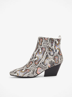 Boots & kängor - Shoe The Bear Cleo Snake stövlar