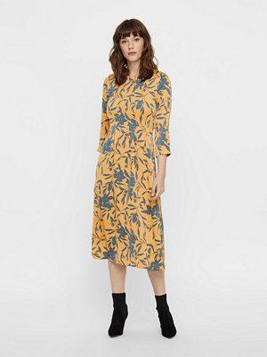 Vero Moda Olivia 3/4 Calf klänning