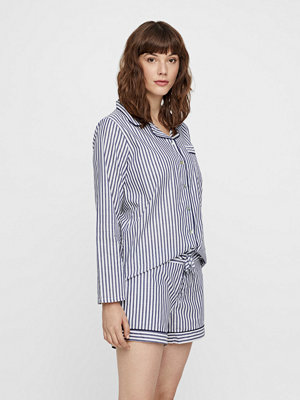 lulu's drawer Camilie pyjamas skjorta