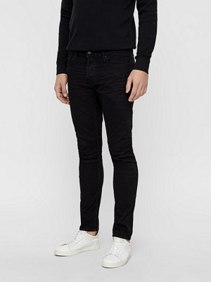 Only & Sons Loom Black jeans