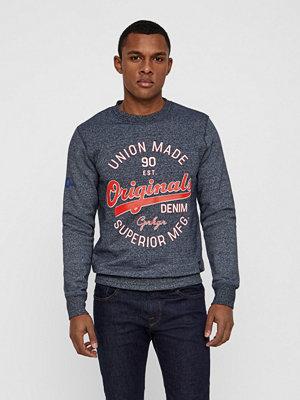 Tröjor & cardigans - Jack & Jones Jorlogan sweatshirt