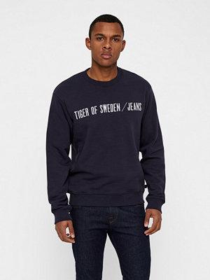 Tröjor & cardigans - Tiger of Sweden Tana PR sweatshirt