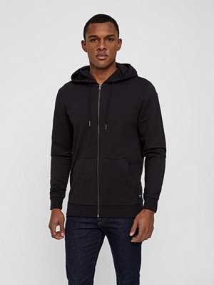 Street & luvtröjor - Only & Sons Zip sweatshirt