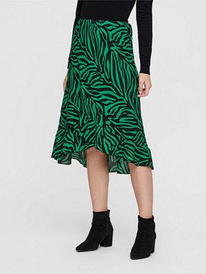 Kjolar - Vero Moda Valentina kjol