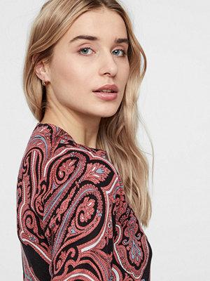 Whyred Brigid Paisley tröja