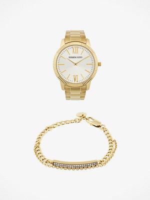 Dyrberg/Kern Heritage klocka och armband
