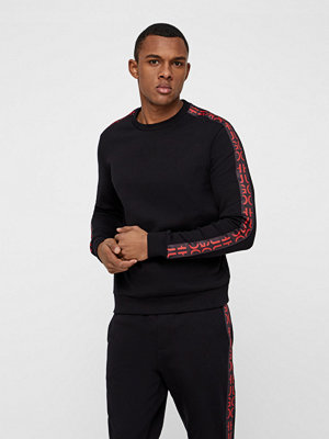 Tröjor & cardigans - HUGO CASUAL Doby sweatshirt