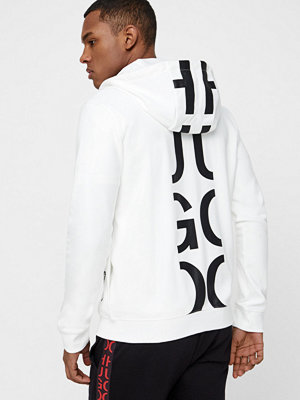 Street & luvtröjor - HUGO CASUAL HUGO Dondy sweatshirt