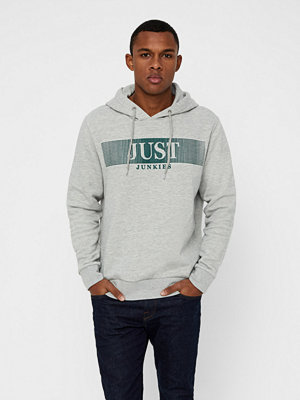 Street & luvtröjor - Just Junkies Wegley sweatshirt
