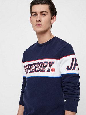 Tröjor & cardigans - Superdry Retro sweatshirt