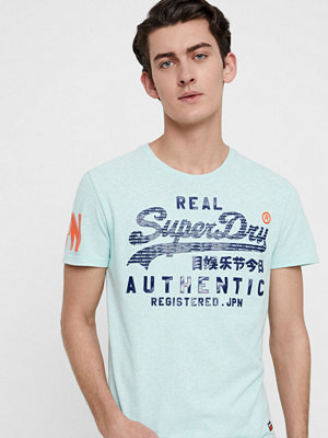 T-shirts - Superdry Vintage Authentic T-shirt
