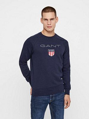 Gant Shield C-Neck sweatshirt