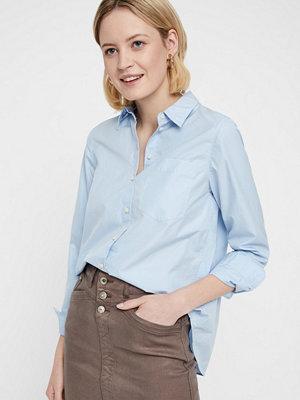 Cream Julia skjorta