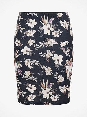 ZOEY Flower kjol