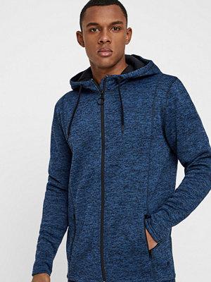 Street & luvtröjor - Solid Antonio sweatshirt