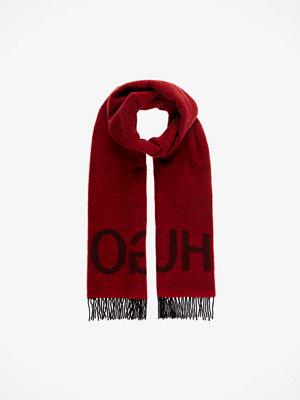 Halsdukar & scarves - HUGO CASUAL HUGO Unisex-Z 470 halsduk