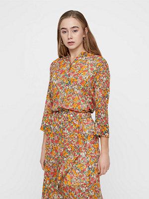 Skjortor - Second Female Bloom skjorta