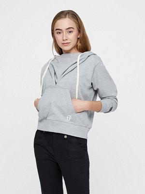 Street & luvtröjor - G-Star Sofe bf Drape sweatshirt