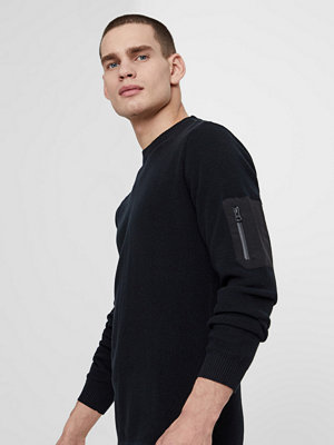 Tröjor & cardigans - Solid Albin tröja