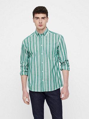 Skjortor - Minimum Folk skjorta