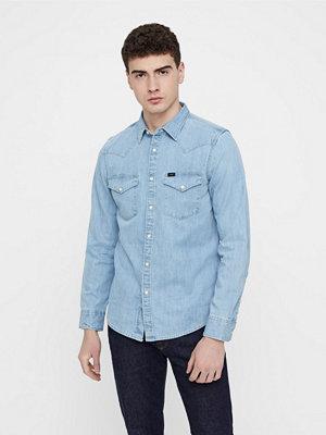 Skjortor - Lee Western skjorta