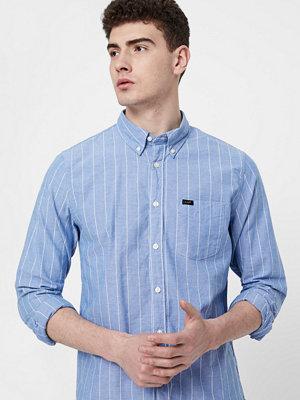 Lee Button Down skjorta