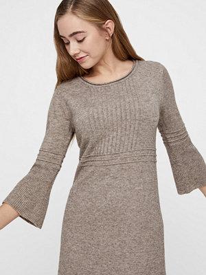 Cream Liala klänning