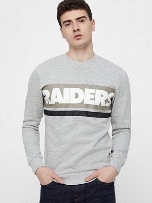 Tröjor & cardigans - Only & Sons NFL Club sweatshirt