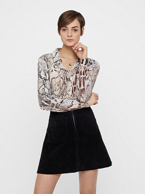 Skjortor - Gustav Printed skjorta