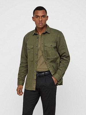 Skjortor - Solid Anton skjorta