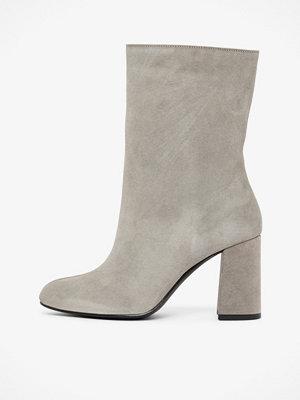 Boots & kängor - Bianco Lange stövlar