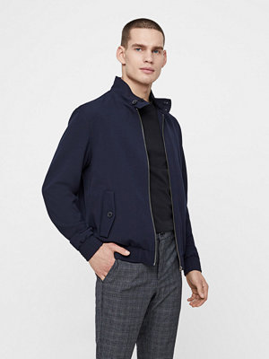 Selected Harrington jacka