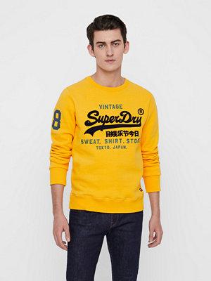 Tröjor & cardigans - Superdry Store sweatshirt
