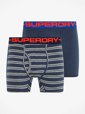 Superdry Sport tights i 2-pack