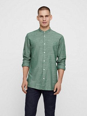 Selected Nolan skjorta