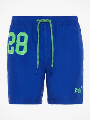 Superdry Polo badshorts